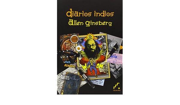 Diarios Indios (Precursores) (Spanish Edition): Allen ...