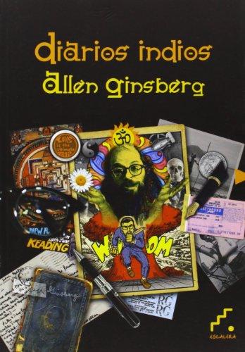 Descargar Libro Diarios Indios Allen Ginsberg