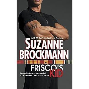 Frisco's Kid Audiobook