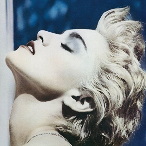 Madonna - True Blue (180 Gram Vinyl) - Zortam Music