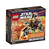 LEGO Star Wars Wookiee Gunship Playset 75129