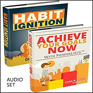 Personal Growth: 2 Manuscripts Audiobook