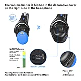 SIMOLIO 3 Pack of Car Wireless Headphones for