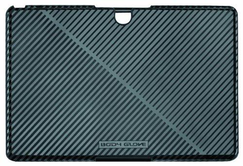 Body Glove BlackBerry Playbook Stripes Case Black - Glove Body Blackberry