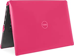 mCover Hard Shell Case for 2018 13.3 Dell Latitude 7390 Series Laptop Computers (Pink)