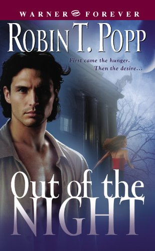 Out of the Night (Night Slayer, Book 1) pdf