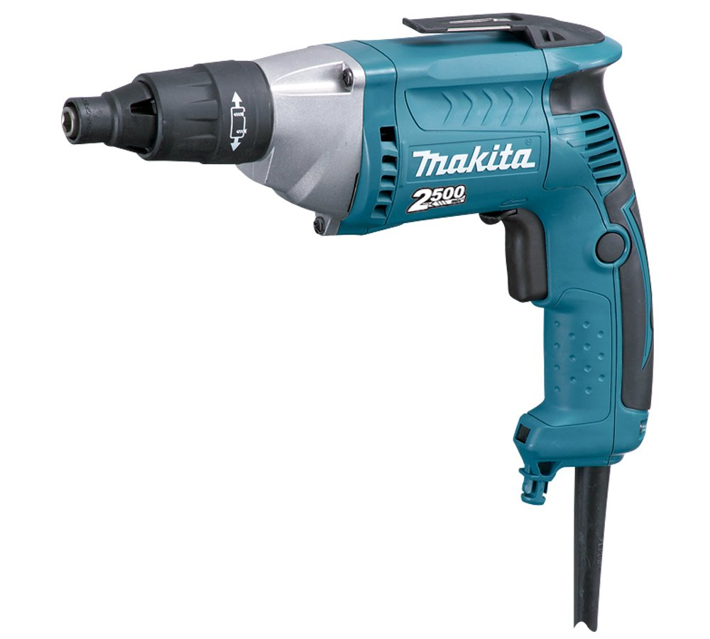 Screwdriver; 2,500 RPM by Makita