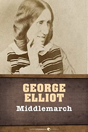 george eliot an intrusive author Examine the life, times, and work of george eliot through detailed author biographies on enotes.