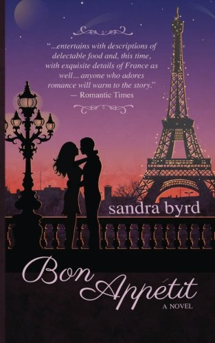 book cover of Bon Appetit
