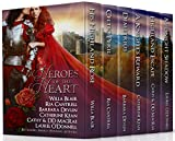 img - for Heroes of the Heart book / textbook / text book