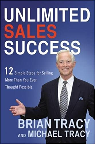 Brain Tracy Books Review- Sales Success