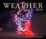Weather 2019: With Daily Weather Trivia