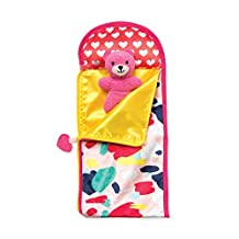 Manhattan Toy Groovy Girls Slumber Party Sleeper Doll Accessory Collection (New for 2016!)