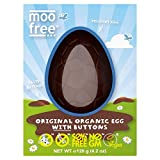 Moo Free Dairy Free Original Easter Egg Vegan, List under chocolate other /Easter