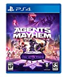 Agents of Mayhem - PlayStation 4 Day 1 Edition