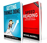 img - for Productivity: 2 Manuscripts - Getting Things Done, Speed Reading (3x your productivity, focus better and read faster) book / textbook / text book