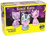 Creativity for Kids Kool Kats Bobble Head