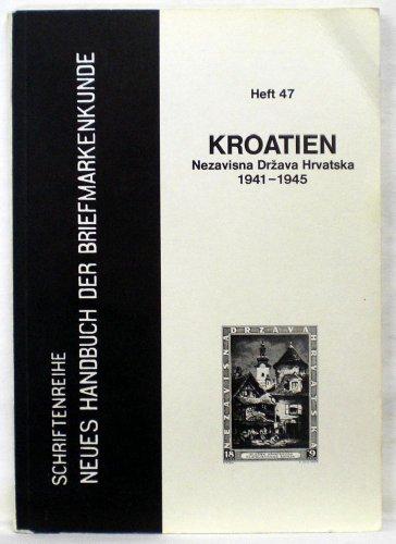 Kroatien Nezavisna Drzava Hrvatska 1941-1945 - Croatia Stamp Catalog