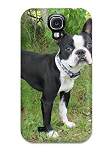 New Arrival Premium S4 Case Cover For Galaxy (boston Terrier Dog )