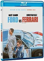 Ford Vs. Ferrari [Blu-Ray]