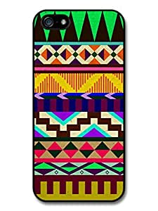 Aztec Mayan Hipster Pattern Case For Sam Sung Note 2 Cover