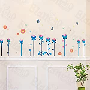 Lovely Sunshine - Wall Decals Stickers Appliques Home Decor