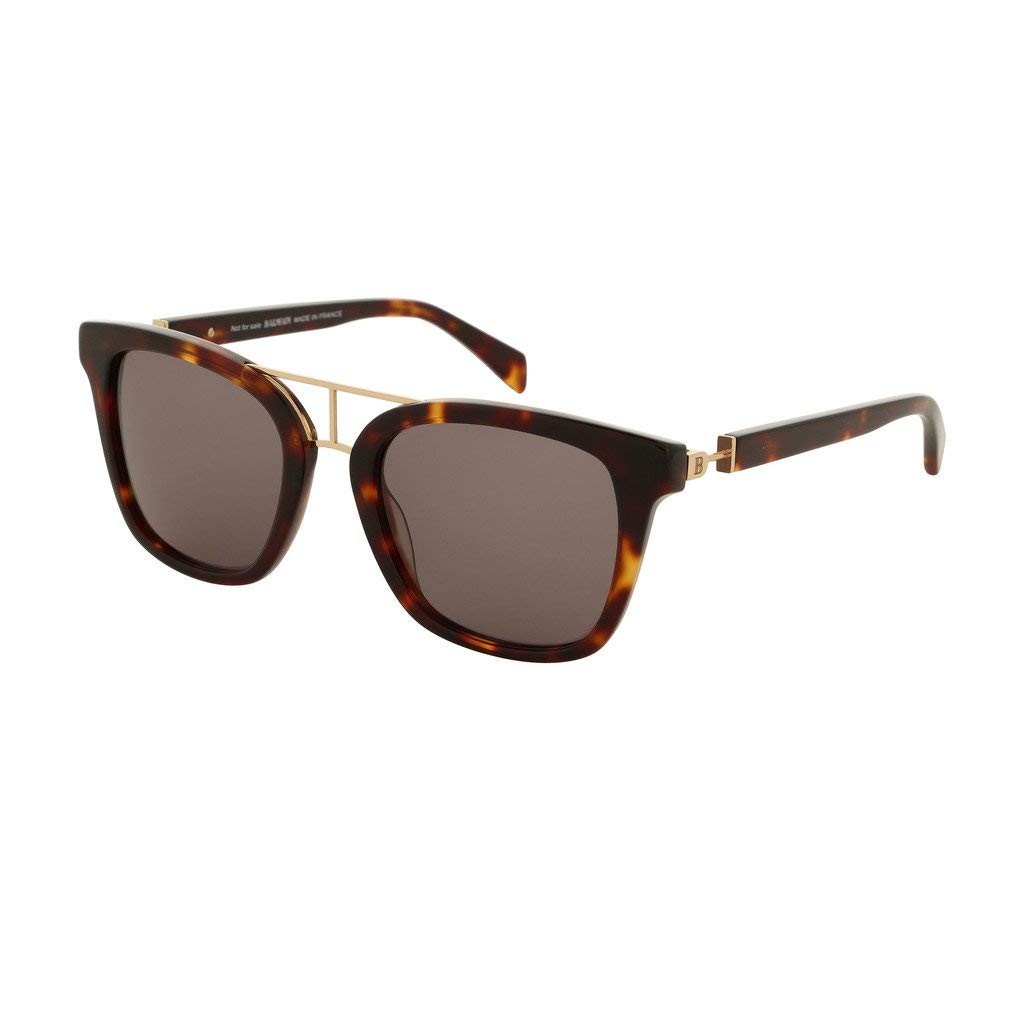 Sunglasses Balmain 2106 C03 DARK TORTOISE at Amazon Mens ...