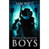 Night-Blooded Boys: A Pitchfork County Novel