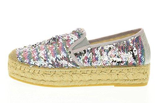 VIDORRETA alpargatas zapatos 06300 MULTI talla 38 Multi