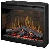 DIMPLEX NORTH AMERICA DF3015 Purifire Electric Fireplace