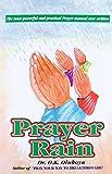 Prayer Rain-Softcover