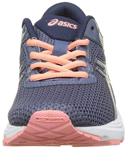 begonia Gs Gt Blu smoke Bambini Asics Scarpe 6 Running Blue Pink 5649 Unisex 1000 – indigo Blue fxdfw6FBqt