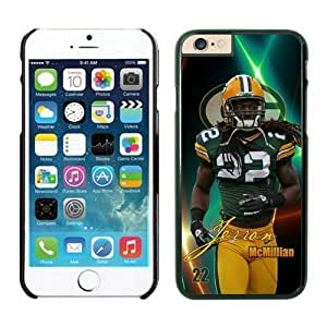 NFL Case Cover For SamSung Galaxy S5 Mini Green Bay Packers Jerron McMillian Black Case Cover For SamSung Galaxy S5 Mini Cell Phone Case ONXTWKHB1671