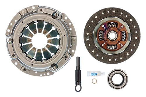 [EXEDY 06054 OEM Replacement Clutch Kit] (Oem Full Kit)
