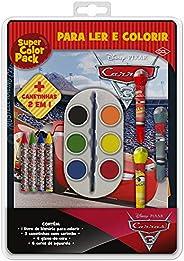 Disney - Super Color Pack - Carros 3