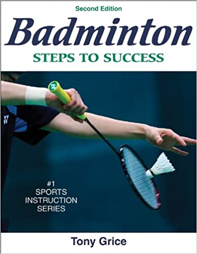 Badminton (Steps to Success)