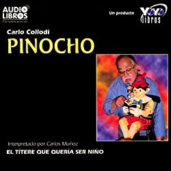 Pinocho [Pinnochio]