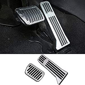 Sweepstakes: TTCR-II No Drill Pedal Covers for Mazda...