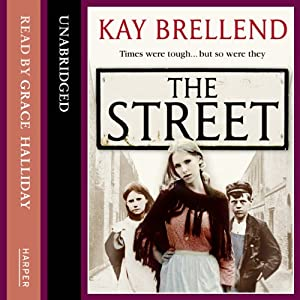 The Street Audiobook