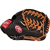 "Rawlings Heart of The Hide 11.5"" Baseball Glove: PRO204-4JBT"