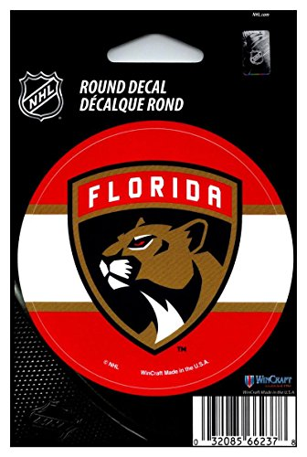 (HCW) Florida Panthers (new) 3
