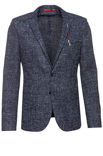 Hugo Boss Anfred Mens Wool Blazer (40R)
