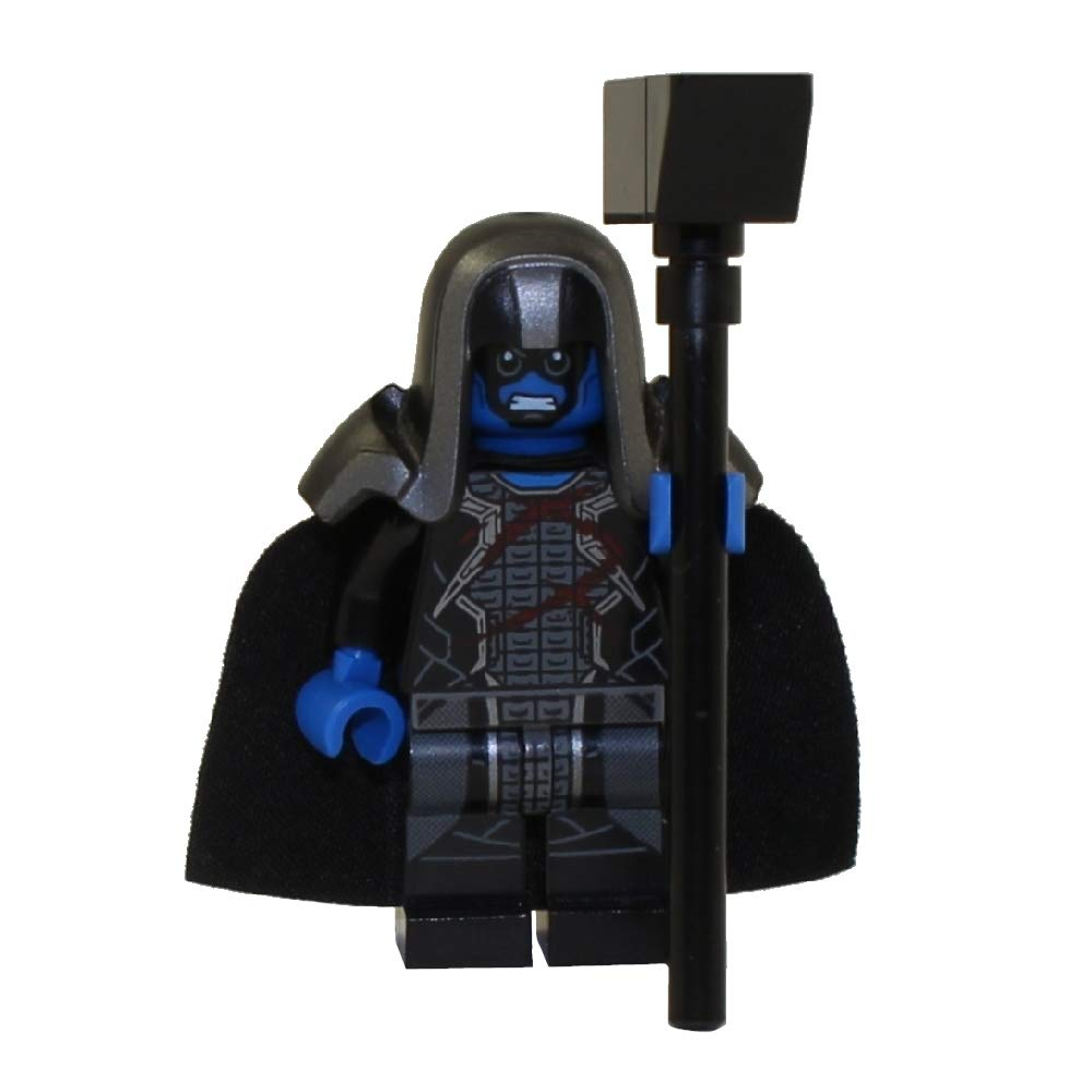 Ronan the Accuser LEGO Marvel Super Heroes Guardians of the Galaxy Minifigure 76021