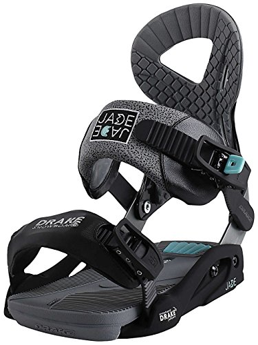 All Mountain Freeride Snowboard Bindings - 9