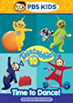 Teletubbies: Time to Dance [Import]