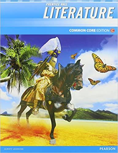 Amazon com: Prentice Hall Literature Common Core Edition, Grade 7