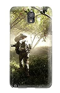 linJUN FENGHigh Quality JudyRM Us Infantry Skin Case Cover Specially Designed For Galaxy - Note 3