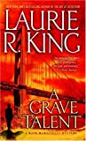 A Grave Talent, Laurie R. King, 0553573993