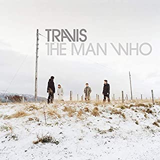 The Man Who (20th Anniversary Deluxe Edition) [2 LP/2 CD]
