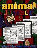 Animal Jumble®